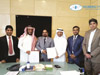 Nuberg EPC Wins Caustic Soda and Calcium Chloride EPC Contract in Saudi Arabia