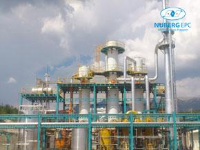 Sulfuric Acid Plants - EPC & LSTK Supplier