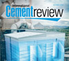 International Cement Review lime plant crescent chemicals case study - A new lime plant for Crescent