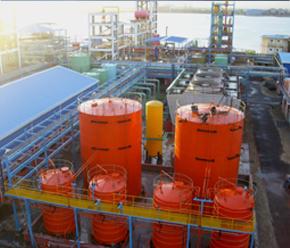 Caustic Soda, Chlorine, Chlor Alkali Plants - EPC & LSTK
