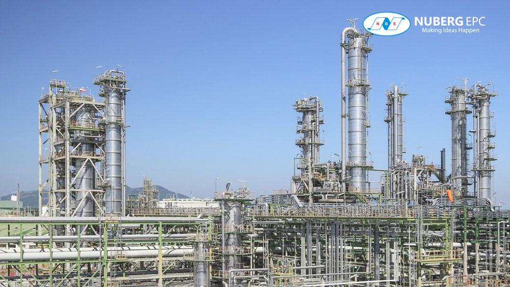 Nuberg EPC Wins 500 TPD Sprea Misr Sulfuric Acid Plant Project in Ramadan, Egypt